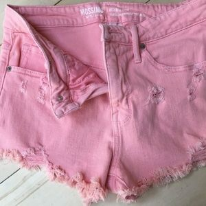 Mossimo Supply Company/Women's Shorts